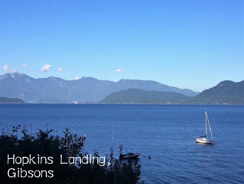 Hopkins Landing, Gibsons
