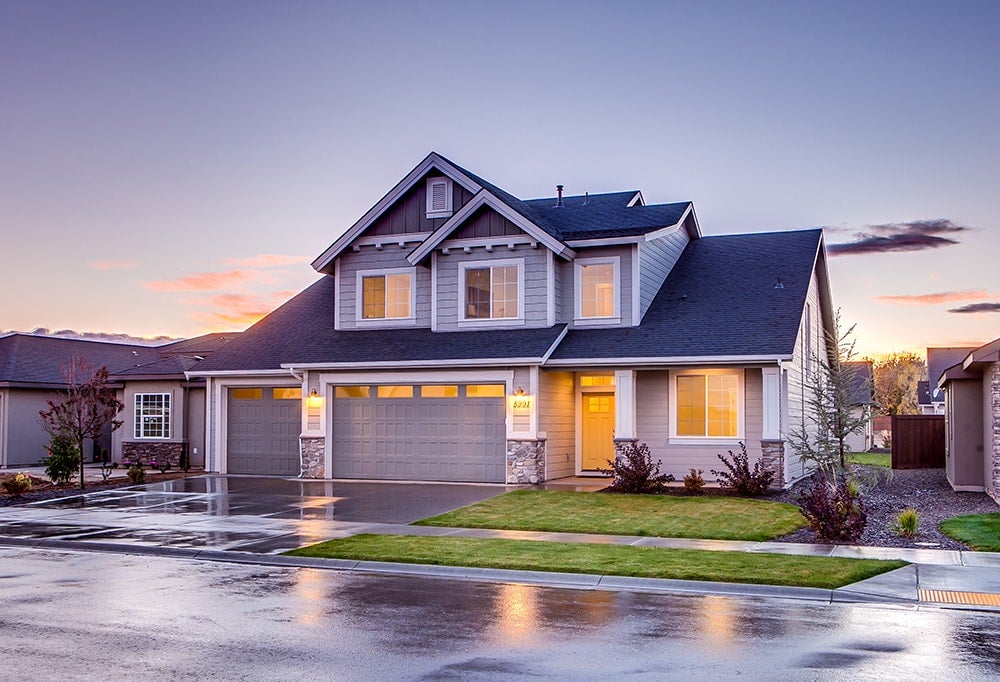 Luxury Vancouver Home