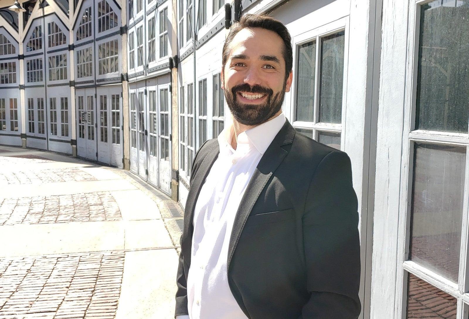 Dennis Sepulveda - Vancouver Real Estate Agent