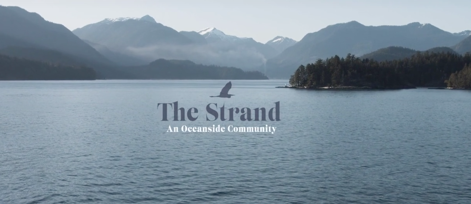 The Strand an Oceanside Community