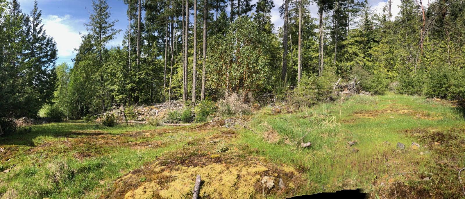 Lot 23 Sakinaw Ridge