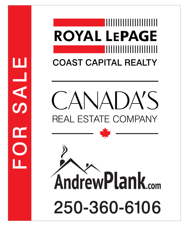 Royal LePage For Sale Sign