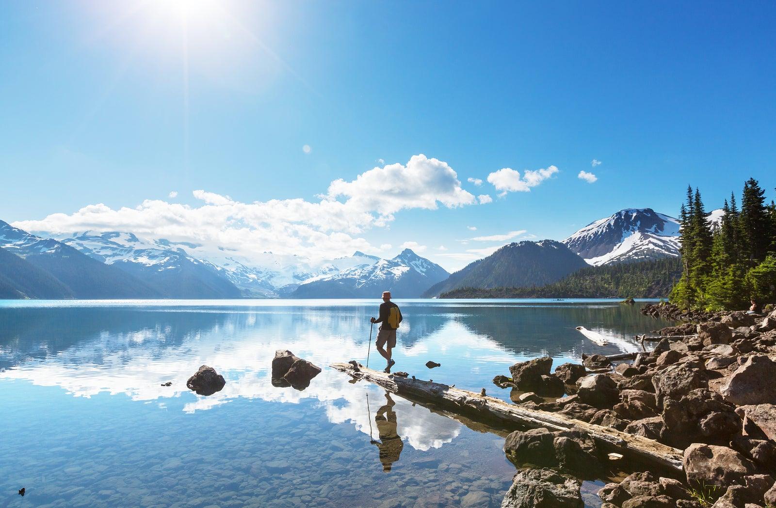 Whistler British Columbia