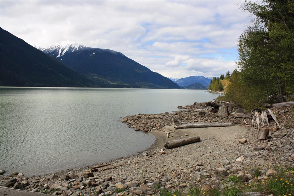 Lillooet Lake Homes for Sale