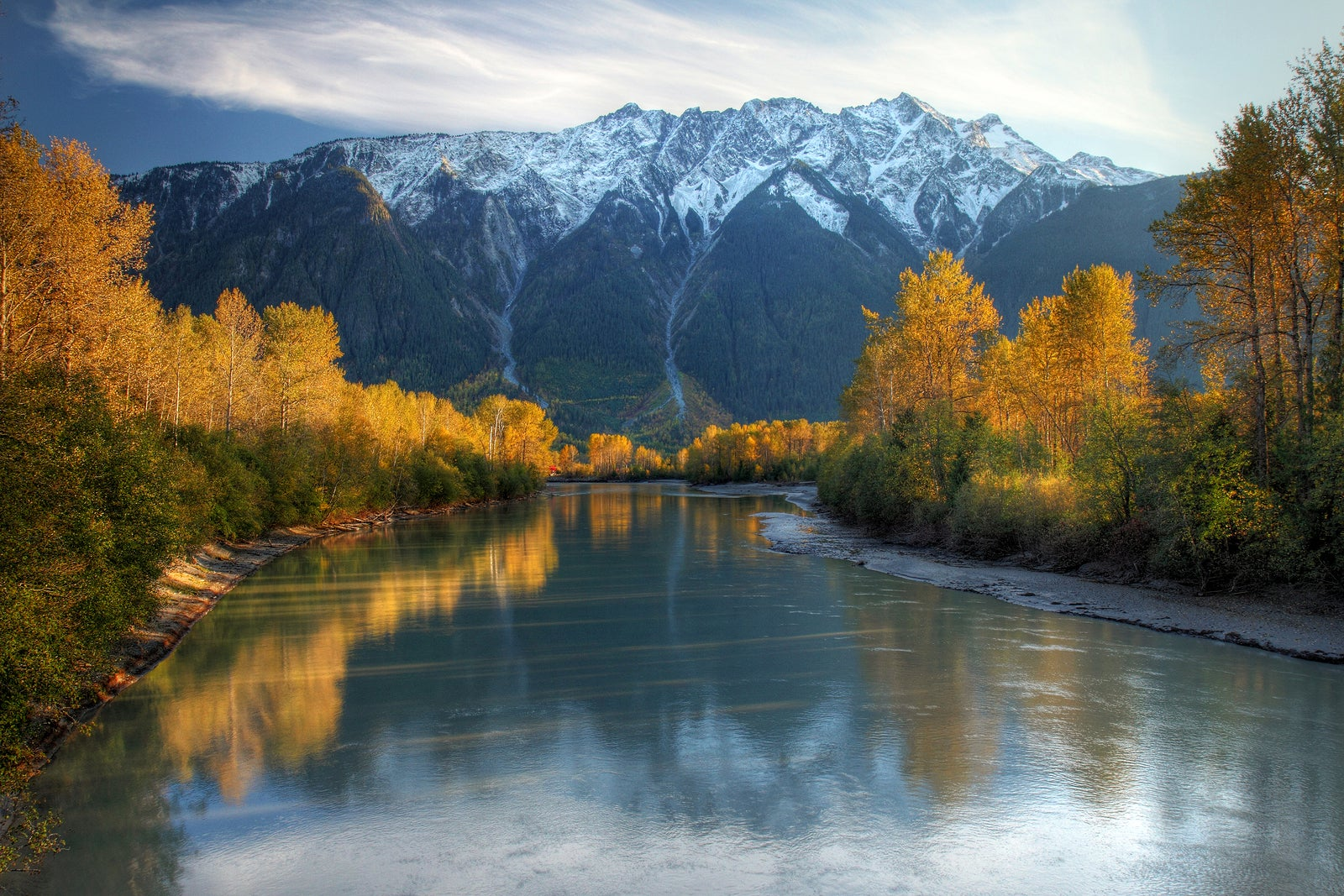 Mount Currie Homes for Sale