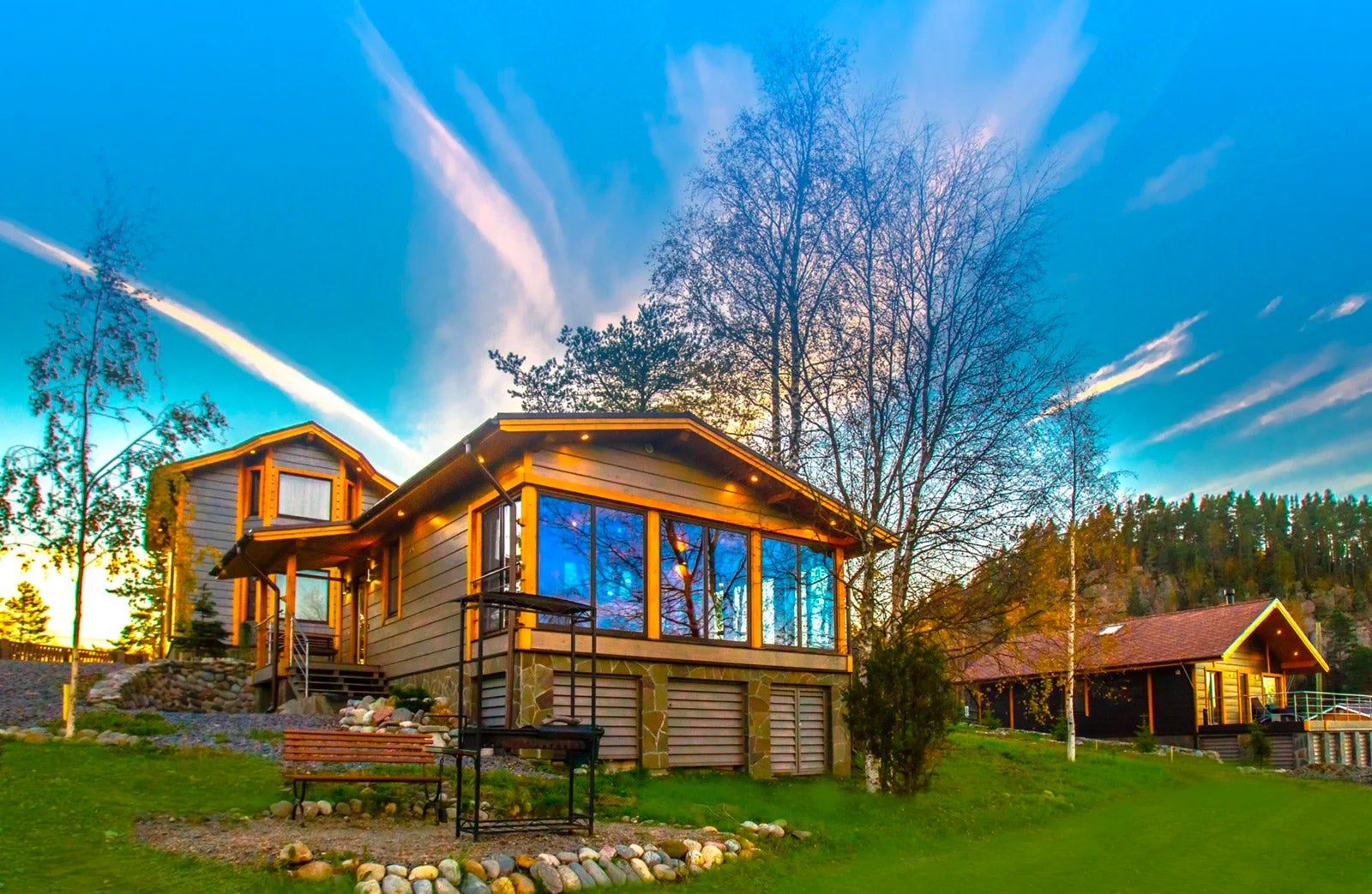 Cheakamus Crossing Homes for Sale