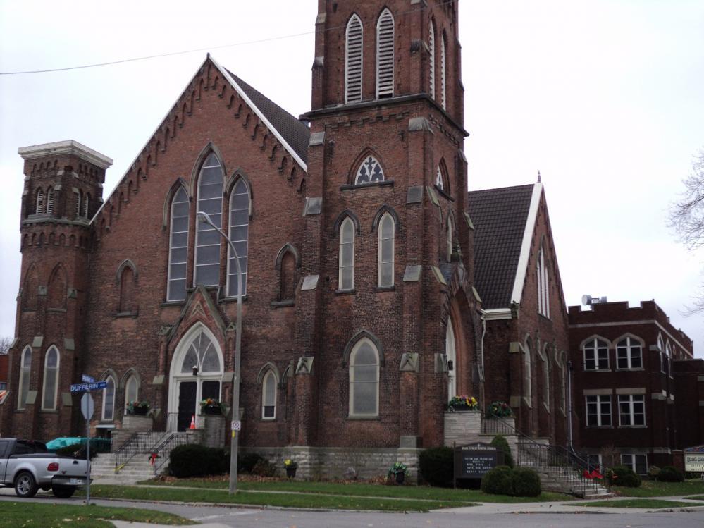 St. Andrew UnitedChurch Chatham