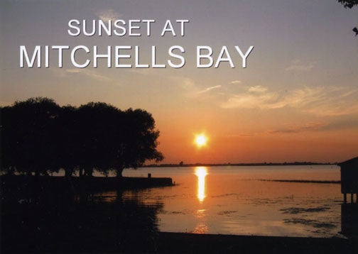 Mitchells Bay Sunset