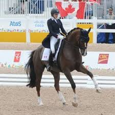 Horsemanship at Olympic Games