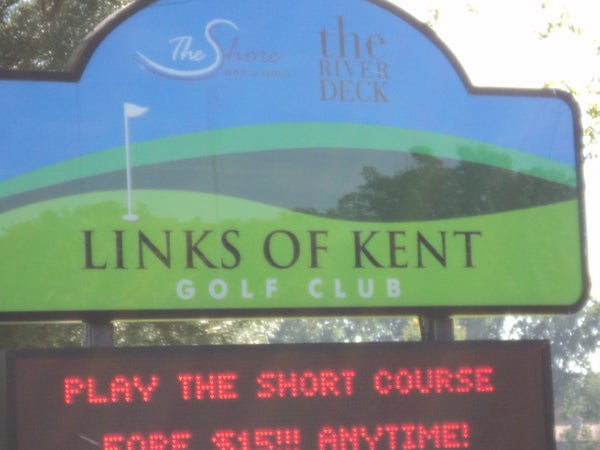 Southside Golf Course (Links of Kent)
