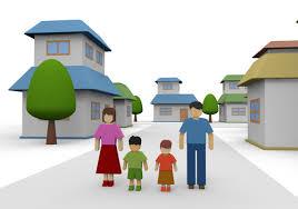 Family Orientated Neighborhood