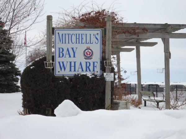 Mitchell's Bay CK Resort