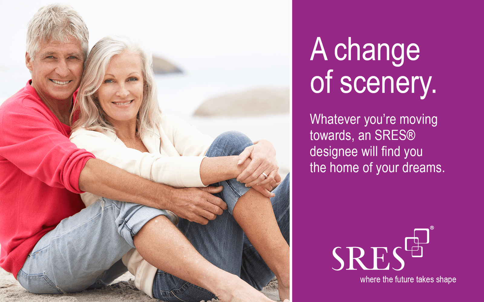 4 Reasons to Work with an Exclusive Seniors Real Estate Specialist®
