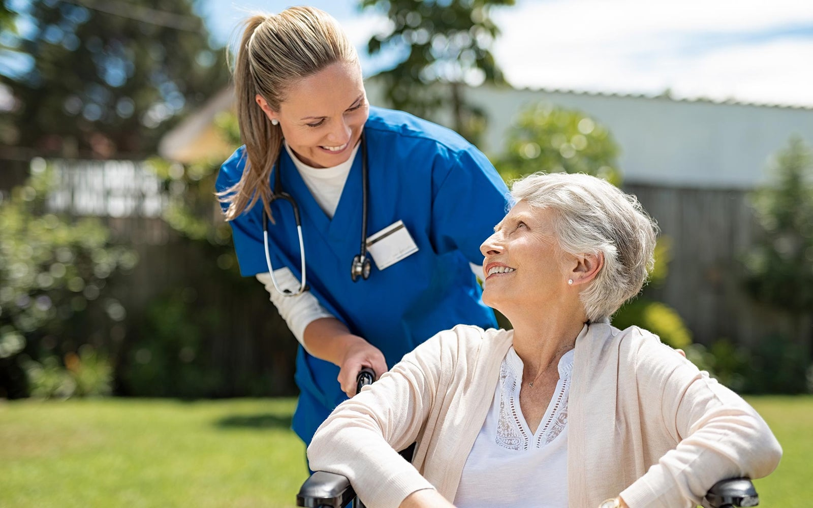 Assisted Living Resources
