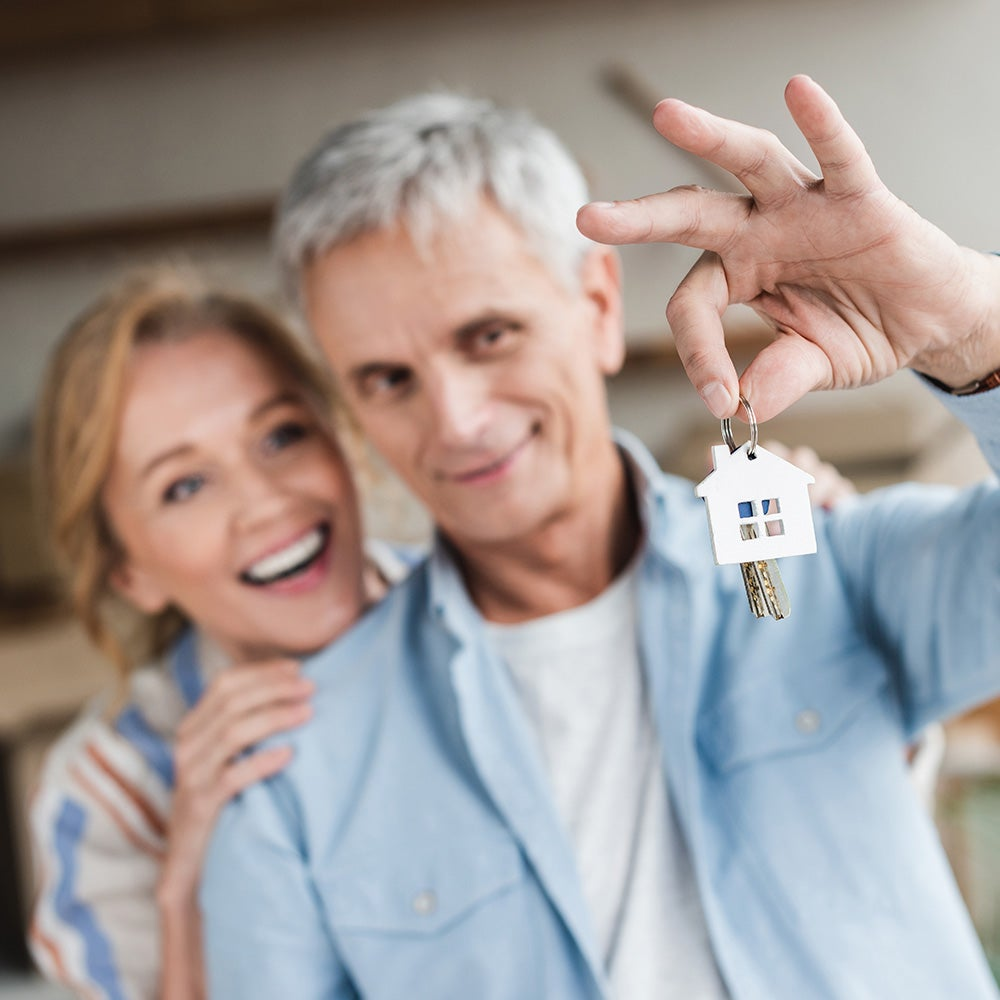 Buying a Home in Langley