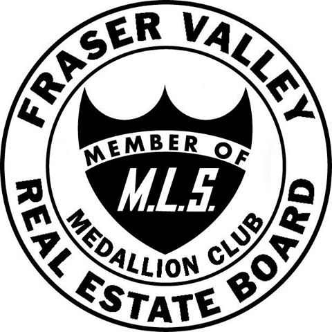 Fraser Valley Real Estate Board - logo