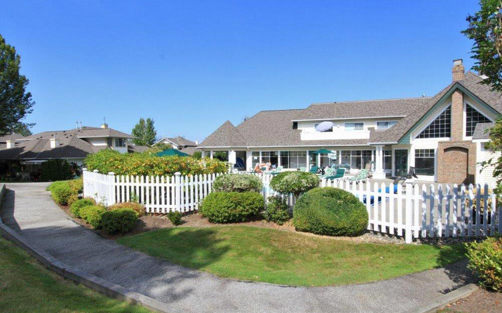 Retirement Living: Gated Townhomes at Spencer Green, Langley