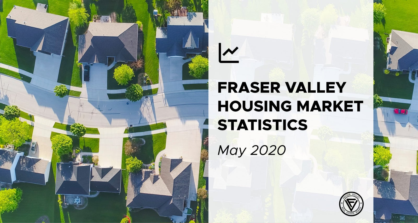 Fraser Valley Real Estate - Market Report May 2020