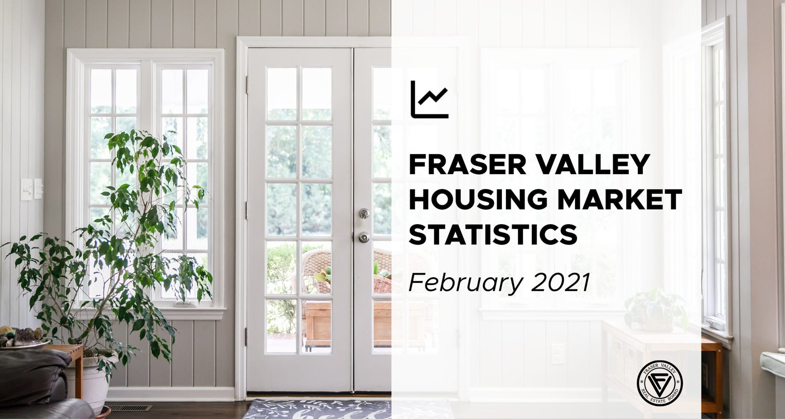 Another month, another record for property sales in the Fraser Valley