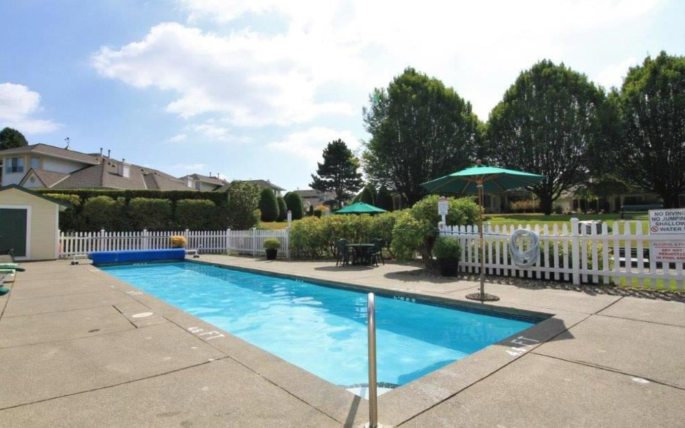Spencer Green - adult 55+ townhome community