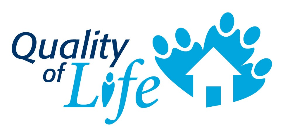 Quality of Life Logo