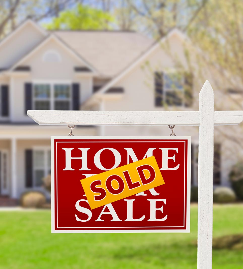 Selling your home in Langley