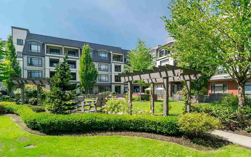 The Residences at Village Square - 55+ condos for sale
