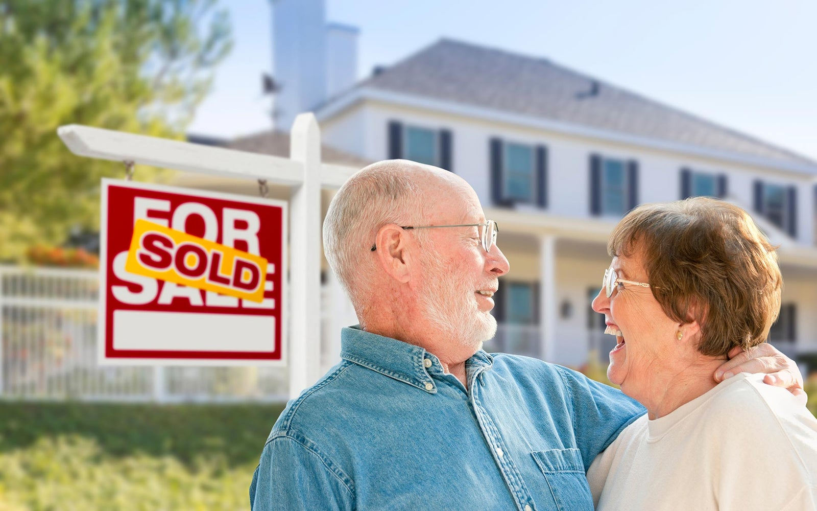 Preparing to Sell Your Home: Simplifying the Selling Process