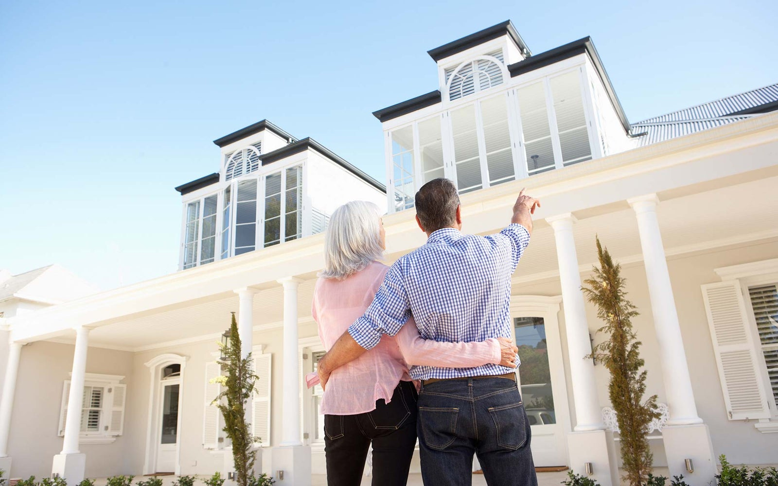 Shopping For Your Next Home - Seniors Real Estate Info