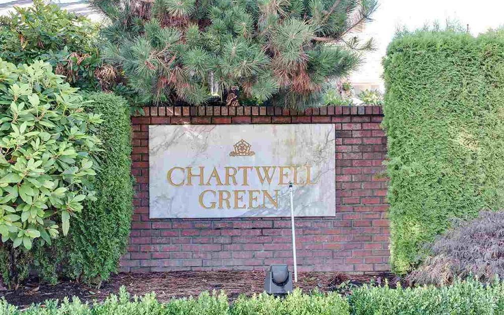 Chartwell Green Townhouse Community