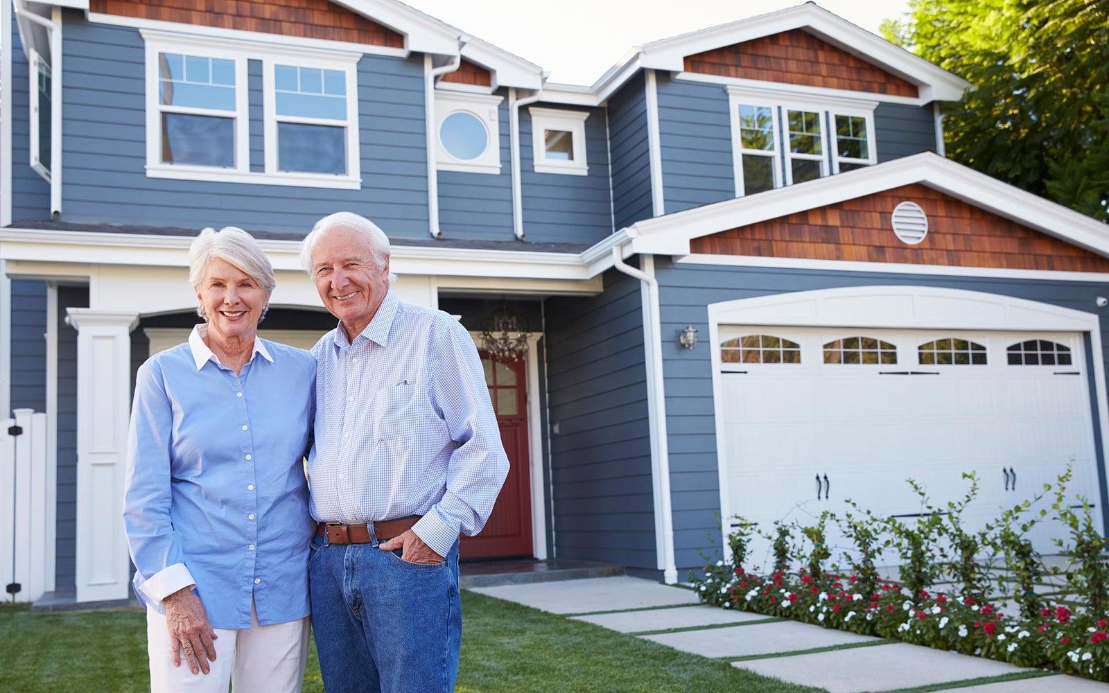 Choosing a Retirement Destination: Factors to Consider When Deciding Where to Retire