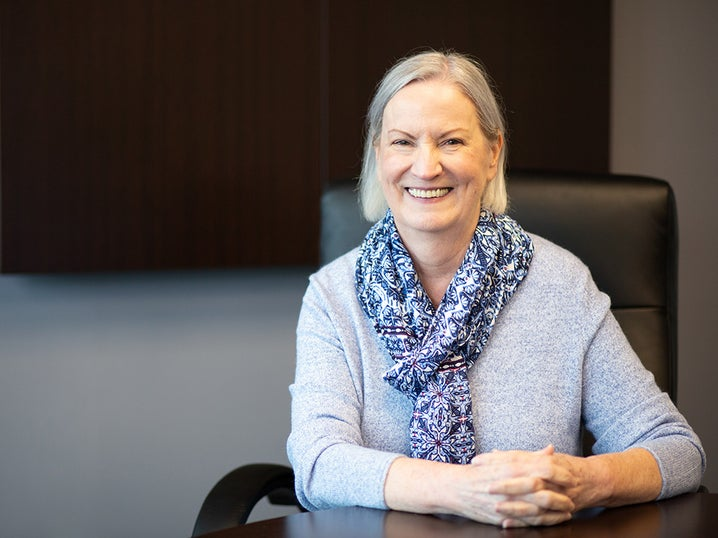 Rosemary Papp is a certified Seniors Real Estate Specialist® (SRES®) in Langley, BC