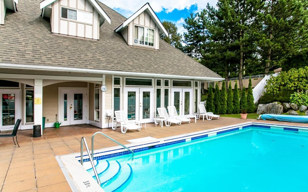 Pet Friendly Rancher Style Townhouses - Twin Lakes, Walnut Grove