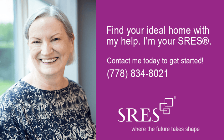 Rosemary Papp - Seniors Real Estate Specialist® in Langley BC