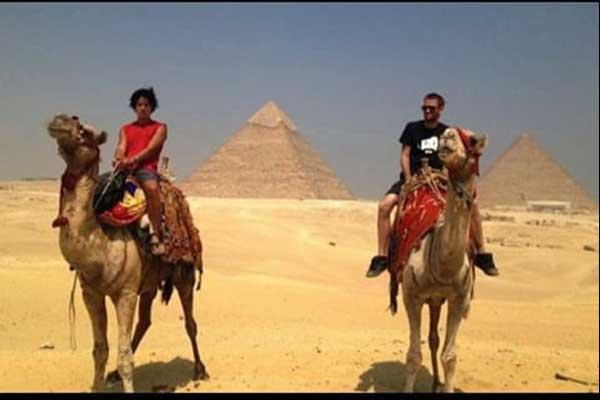 Egypt - Trung Bien Calgary Realtor