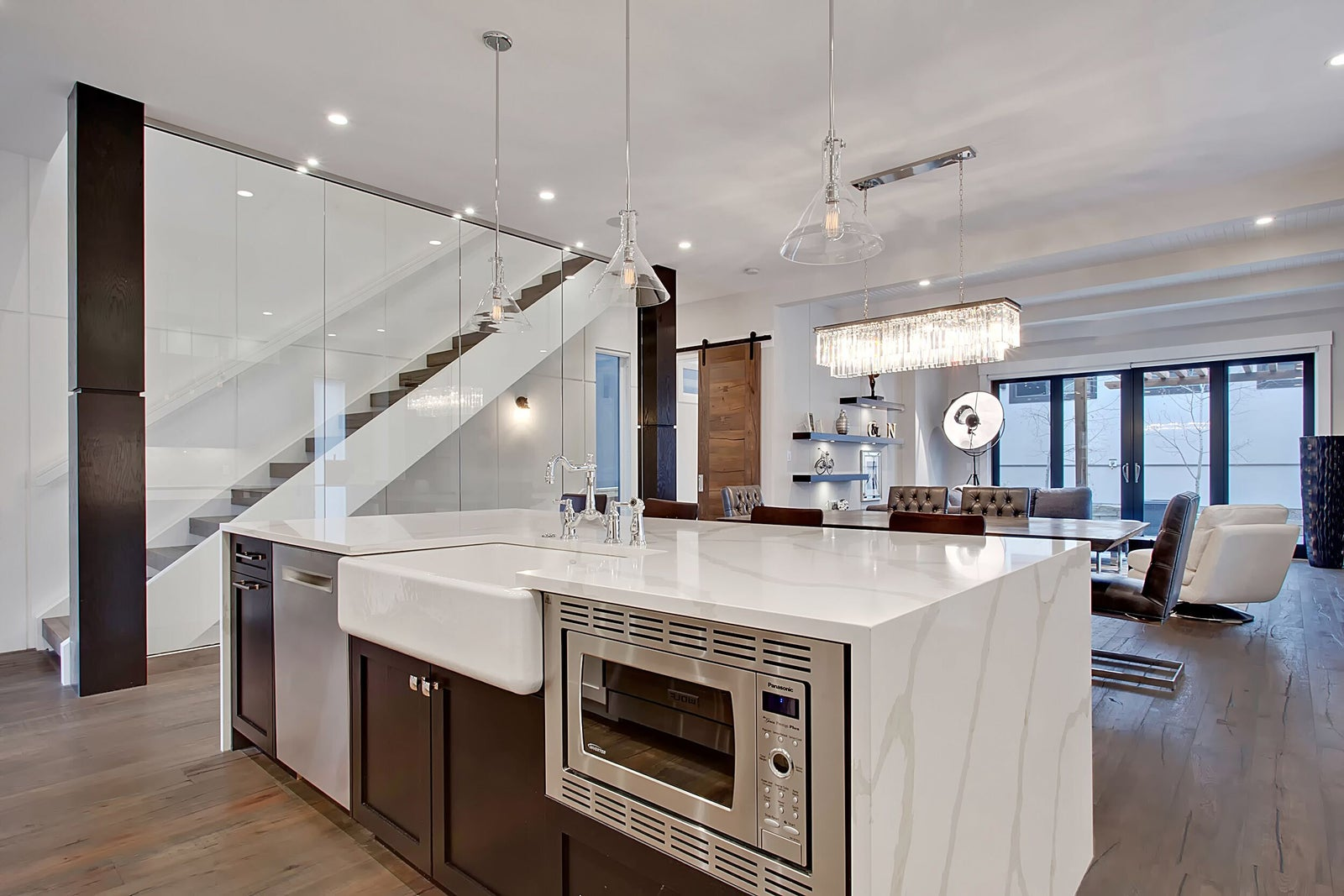 Trung Bien - Realtor Calgary - ReMax Real Estate Central -  House Interior