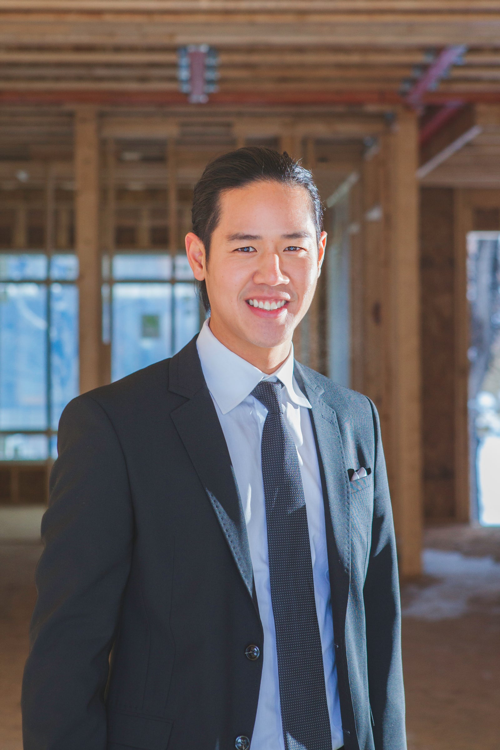 Trung Bien - Re/Max Real Estate - Calgary