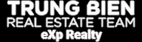 Trung Bien - Logo, Calgary realtor. eXp Realty