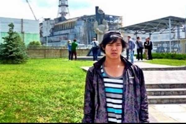 Chernobyl - Trung Bien Calgary Realtor