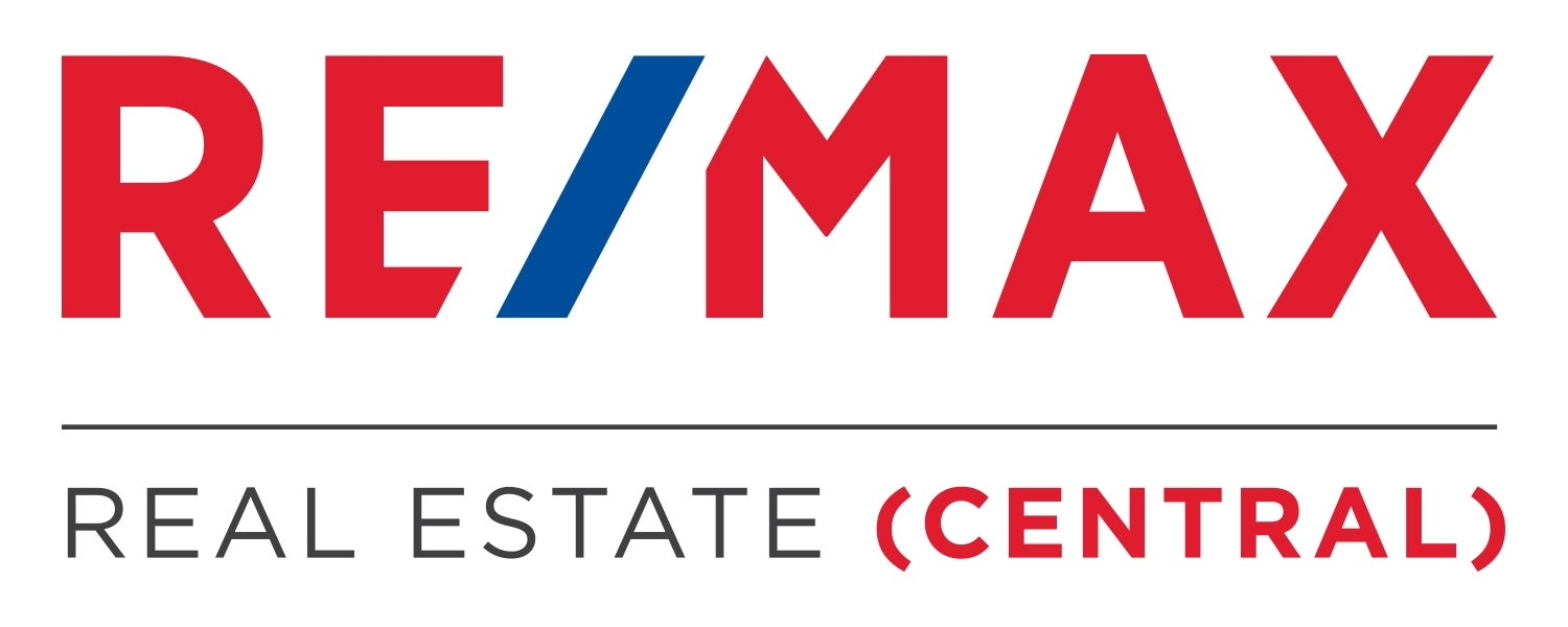 ReMax Real Estate (Central) Calgary - logo - Trung Bien ReMax Real Estate Agent