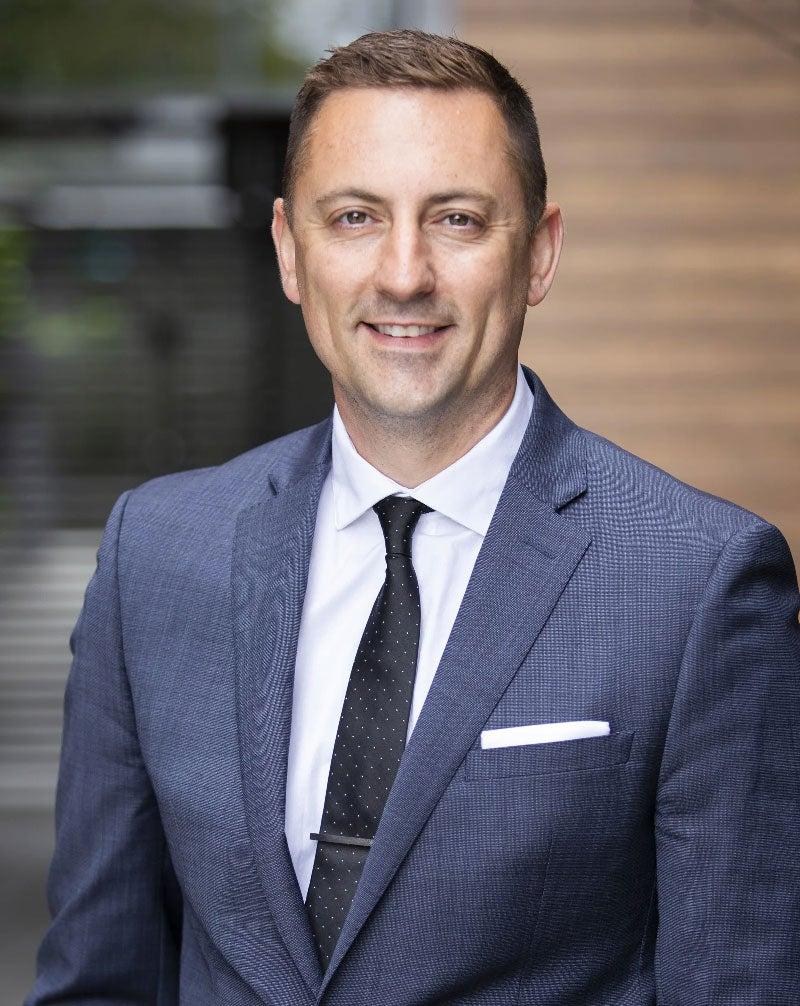 Todd James - Surrey Real Estate Professional