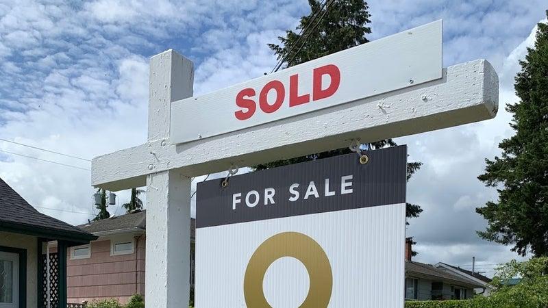 Vancouver Real Estate - Covid 19