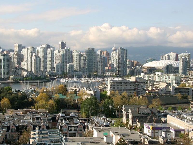 May Vancouver Real Estate Statistics - MLS Listings