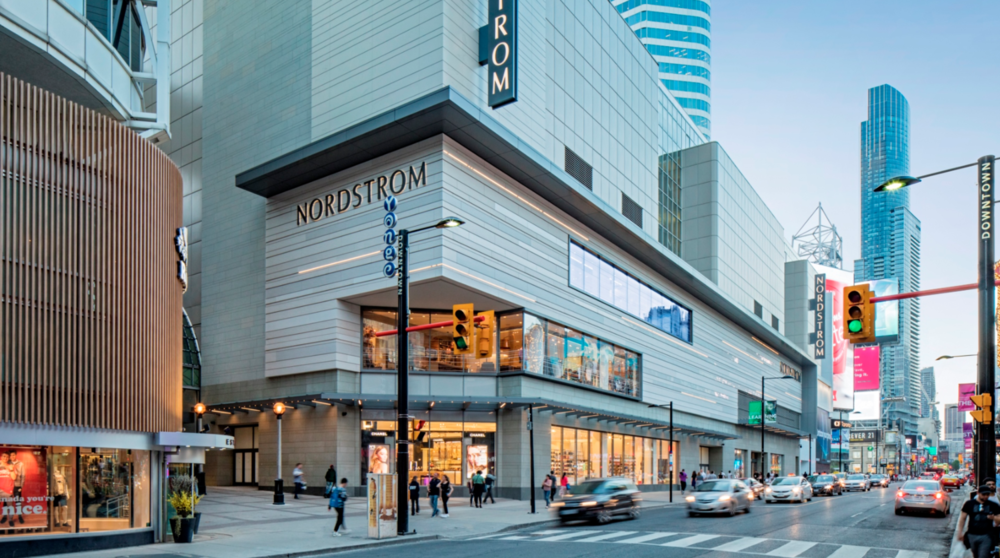 May 2020 - Canadian Retail Sales