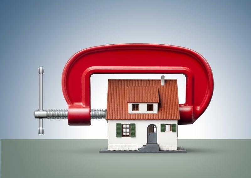 Mortgage Stress Test - 2021