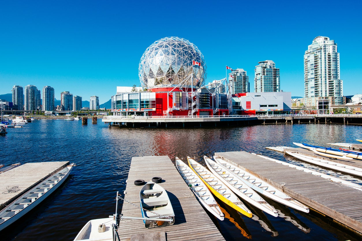 Vancouver Real Estate Stats - July 2020