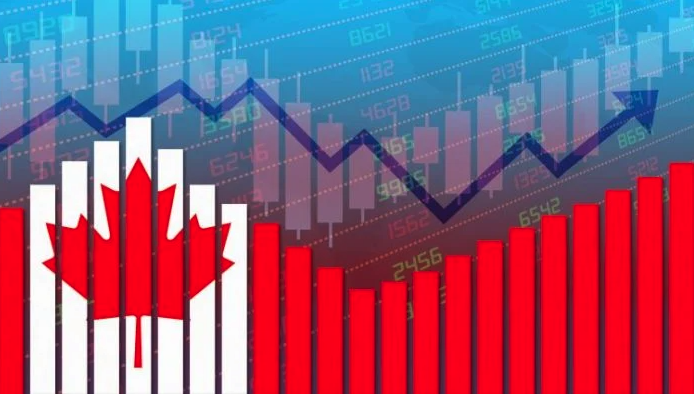Canadian Employment Numbers