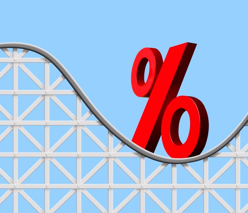 Bank of Canada Interest Rates - October 2020