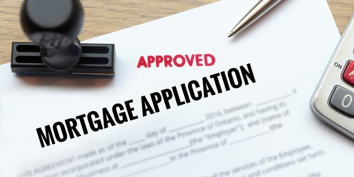 Vancouver Real Estate - Mortgage Approval