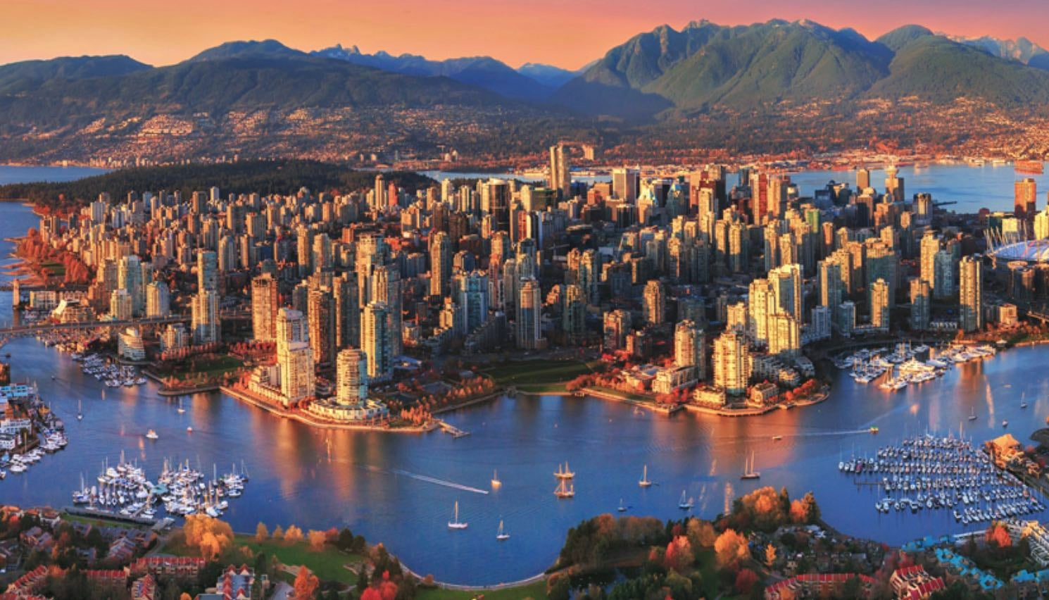 Vancouver - November Real Estate Statistics
